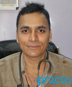 Dr. Jain - Physiotherapist