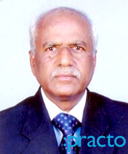Dr. Govindappa - General Physician