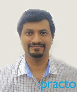 Dr. D.S. Chandrashekar - Dentist