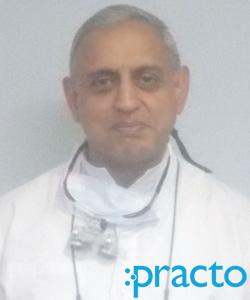 Dr. Uttamchand.H.Khincha - Dentist