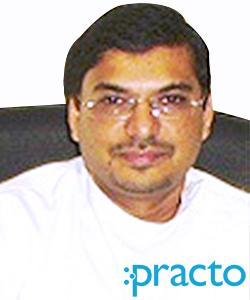Dr. Saji Paulose - Dentist