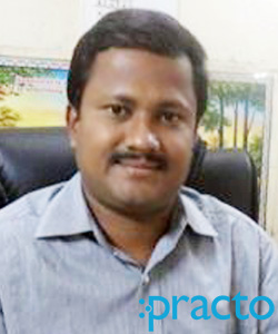 Dr. Vinayaka Reddy - Homeopath