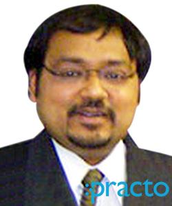 Dr. Deepak Tibrewal - Homeopath