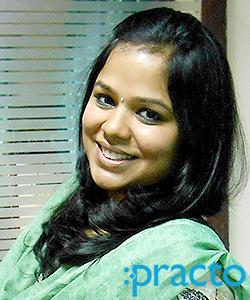 Dr. Shilpa J - Dentist