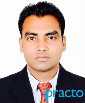 Dr. Sunil Kumawat - Veterinary Surgeon
