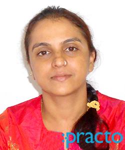 Dr. Nagalatha Pradeep - Dentist