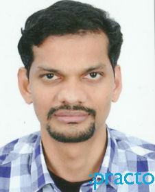 Dr. Ravindran Rajendran - Cardiologist