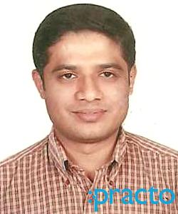 Dr. Madhukeshwar naik - Dentist