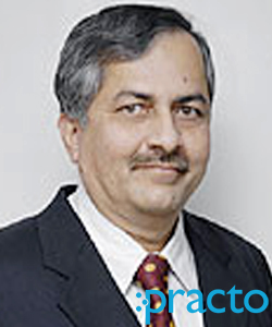 Dr. Pushparaj S. Karmarkar - General Surgeon
