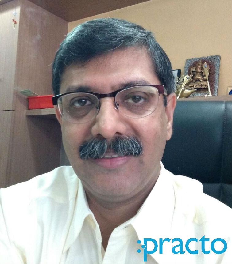 Dr. Pranav Shah - General Physician