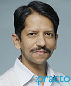 Dr. Milind Belsare - Anesthesiologist