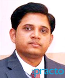 Dr. Manjunath R Joshi - Ayurveda