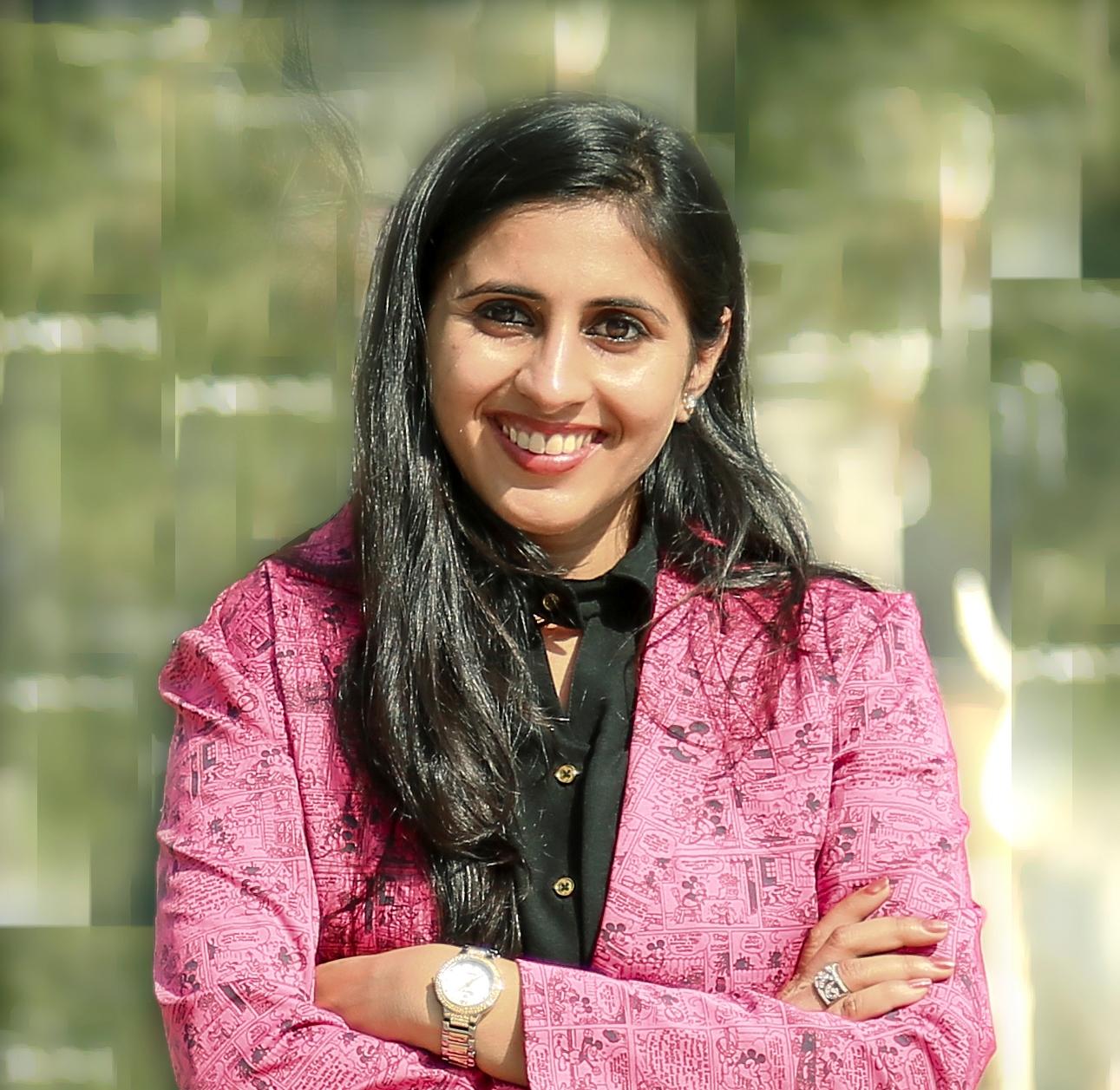 Dr. Jigna Sanghavi - Dentist