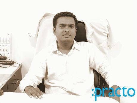 Dr. Abhijit R. Sangule - Dentist