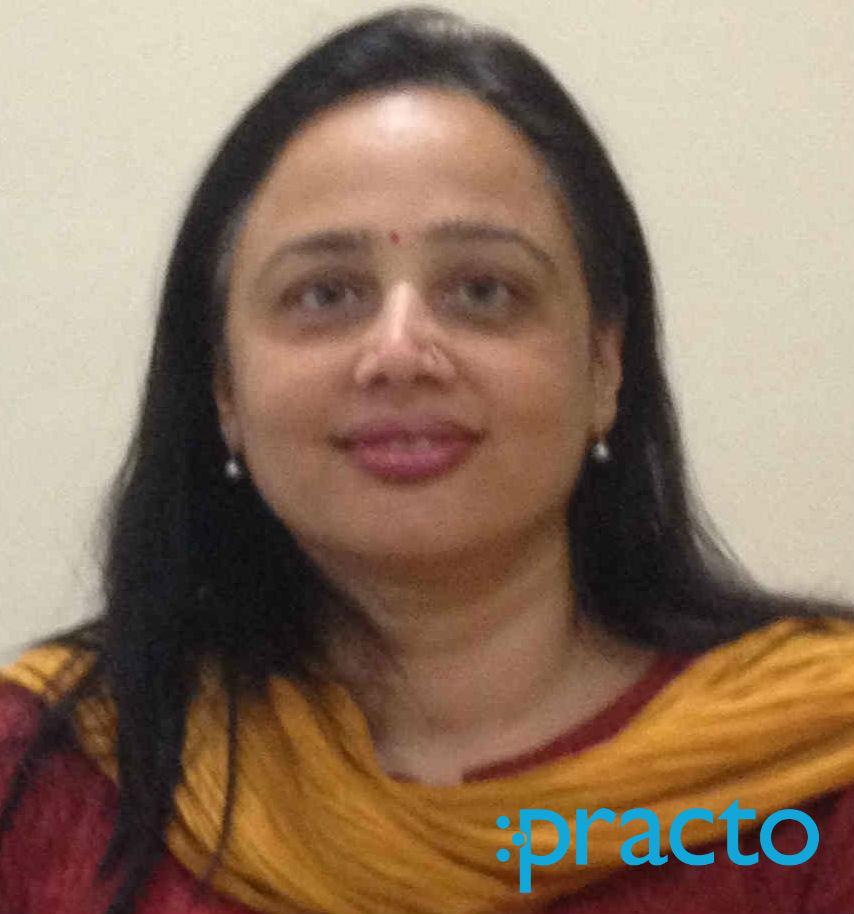 Dr. Sonia Bhalla - Ophthalmologist