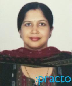 Dr. Kavita Singh - Dentist