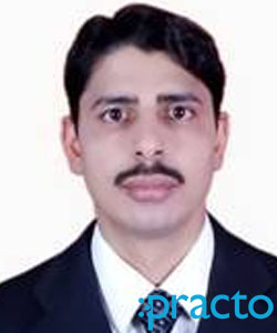 Dr. Vipul Sharma - Pediatrician