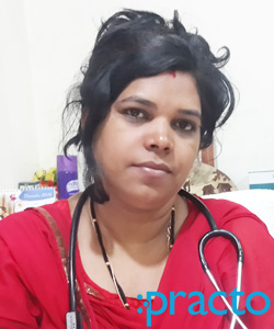 Dr. Sandhya Chakraborty - Gynecologist/Obstetrician