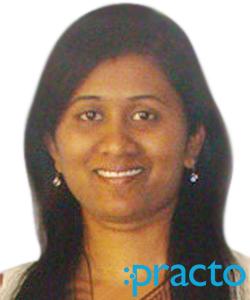 Dr. Rashmi Uday - Dentist