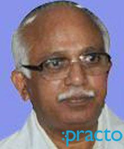 Dr. A. Raja Gopala Raju - Cardiologist