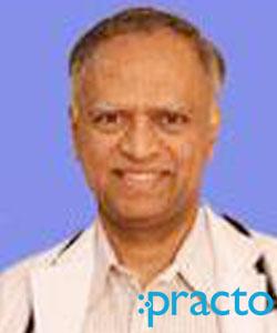 Dr. C. Narasimhan - Cardiologist