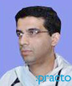 Dr. Rajeev Vijaykumar Menon - Cardiologist