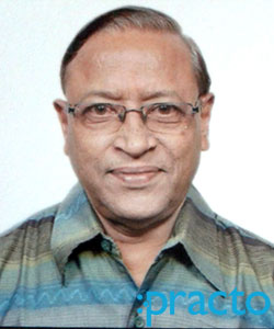 Dr. Vinubhai M. Patel - Ayurveda