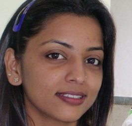 Dr. Ruchika Bhargava - Physiotherapist