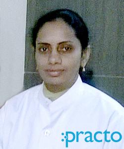 Dr. Vasavi.A - Dentist