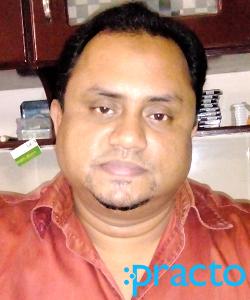 Dr. Asif Shah - Dentist