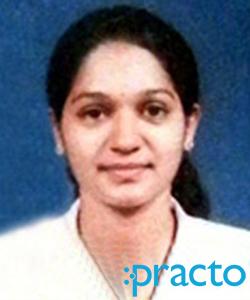 Dr. Soumya - Dentist