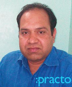 Dr. Vivek Rana - Dentist