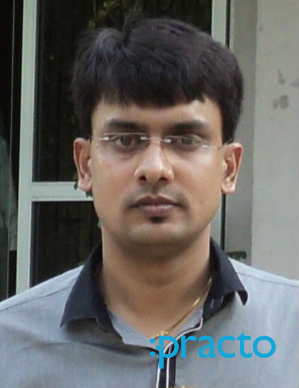 Dr. Deepak Kumar Singh - Dentist