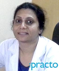 Dr. Rashmi - Dentist