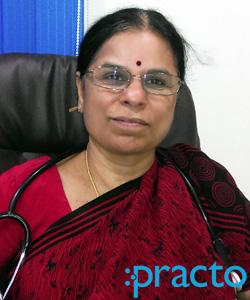 Dr. S.T. Rama Sundari - Gynecologist/Obstetrician