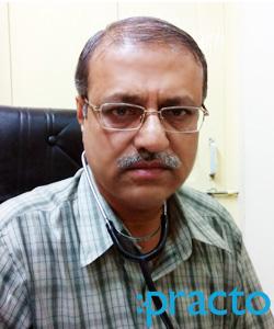 Dr. G Keshav Chander - Pulmonologist