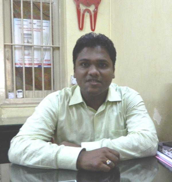 Dr. Hitesh Sadhwani - Dentist