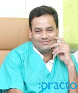 Dr. Mukesh Chandak - Dentist