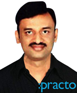 Dr. Hareesh K V - Ophthalmologist