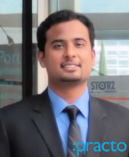 Dr. Shivanand V - Dentist