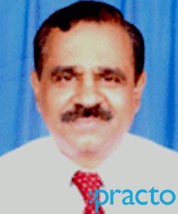Dr. Vijay Iyer - Neurosurgeon