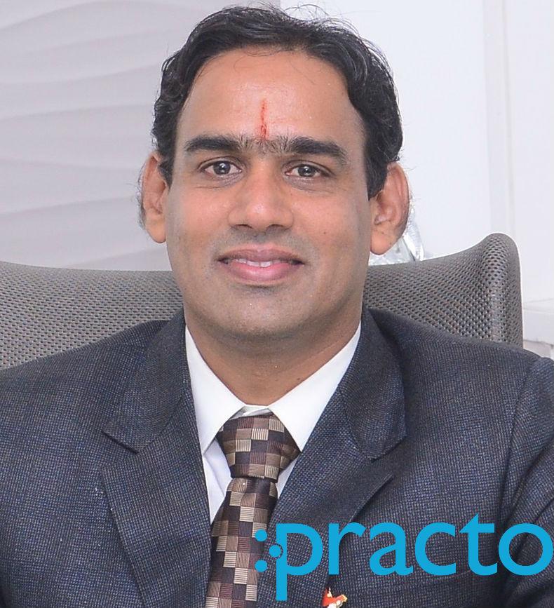 Dr. Vaibhav S Mehta - Ayurveda