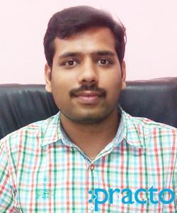 Dr. Vivek Shastrula - Dentist