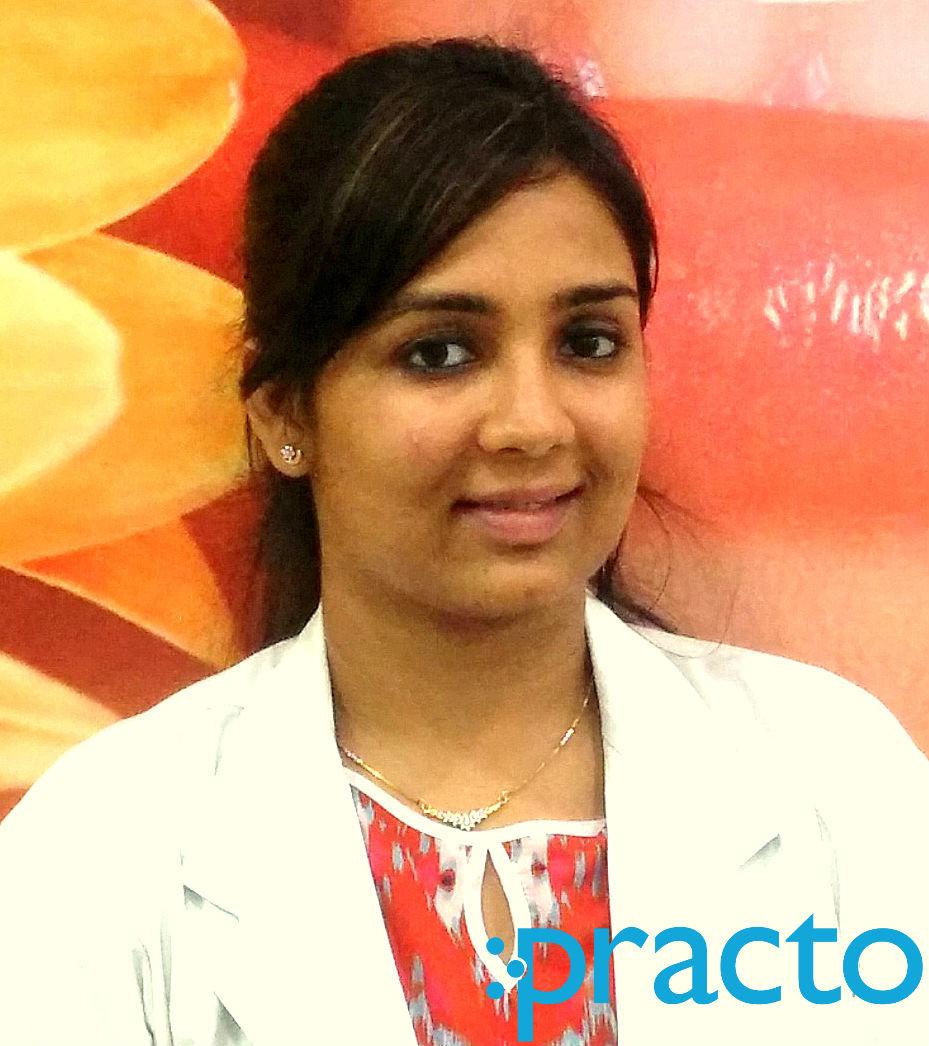 Dr. Richa Rawat - Dentist