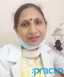 Dr. (Mrs) Pratima Duggal - Dentist
