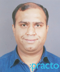 Dr. Purushottam Patange - Homeopath