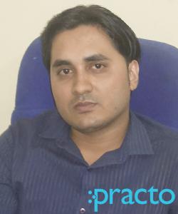 Dr. Deepak B.Sonar - Dentist