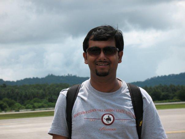 Dr Samiran Das - Dentist