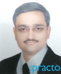 Dr. Sandip Fuladi - Dentist