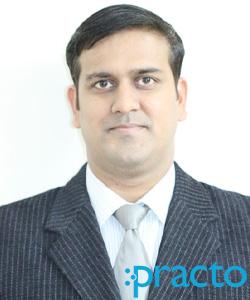 Dr. Ketan Garg - Dentist